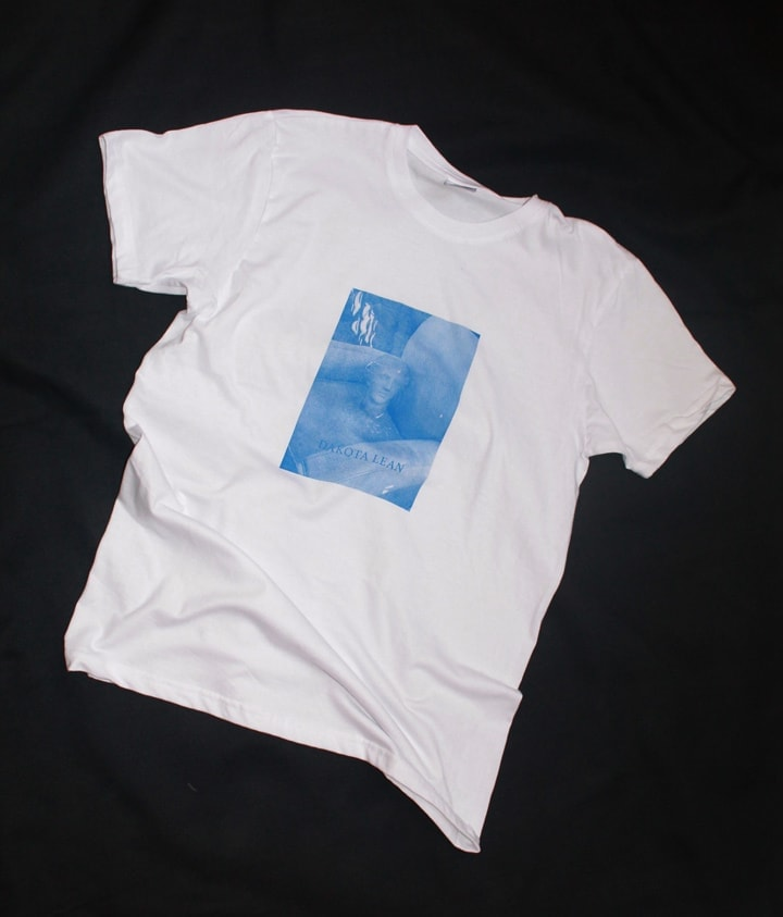 Camiseta Dakota Lean